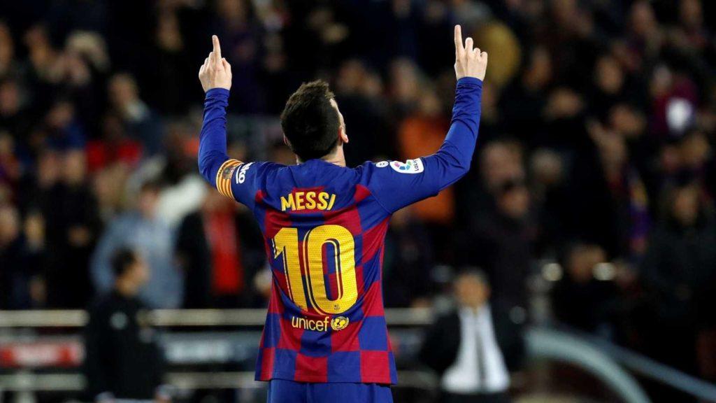 Leo Messi: 10 cosas que no sabías de él