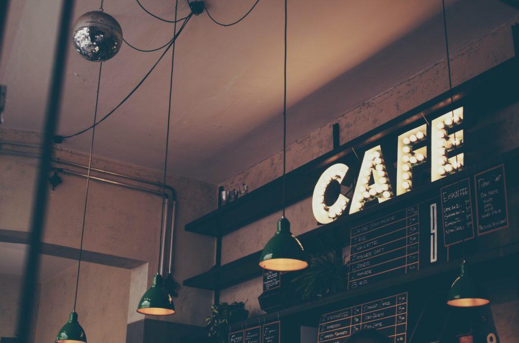 Coffee: hug in a mug. Las mejores cafeterías de la CDMX