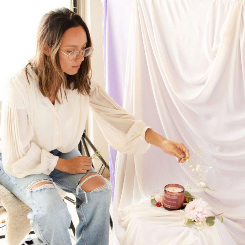 Velas con intención de amor. Conoce la propuesta de Piedra de Luna - velas-con-intencion-de-amor-conoce-la-propuesta-de-piedra-de-luna-energia-mindfulness-yoga-2