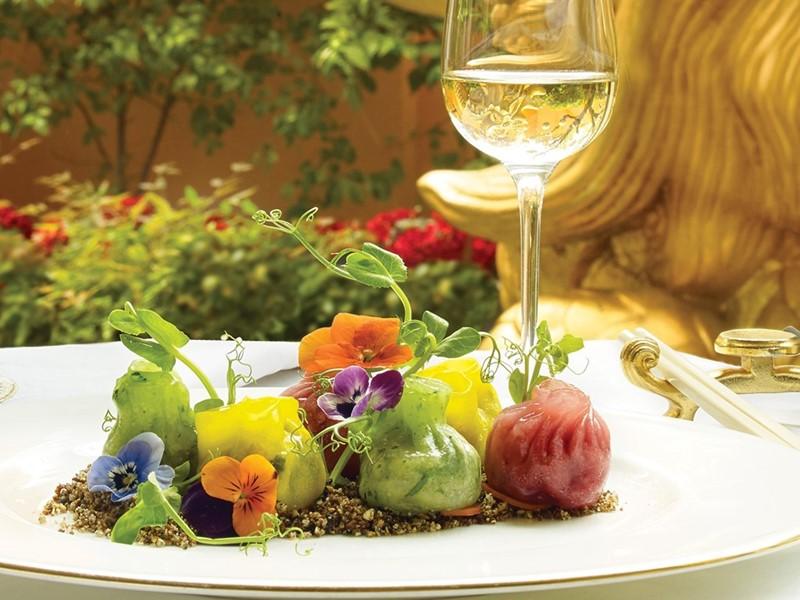 City guide: los mejores restaurantes de Las Vegas - 495792-v3