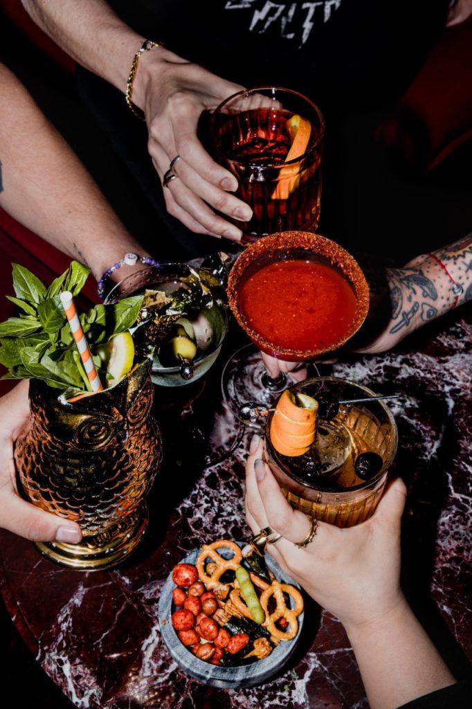 El secreto mejor guardado de Polanco: descubre Testarossa - el-secreto-mejor-guardado-de-polanco-descubre-testarrosa-club-speakeasy-bar-drinks-5