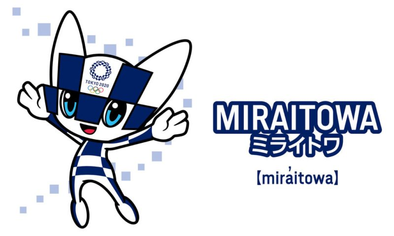 Conoce todo sobre las mascotas de los Juegos Olímpicos de Tokio 2020 - foto-3-miratoiwa-conoce-todo-sobre-las-mascotas-de-los-juegos-olimpicos-de-tokyo-2020