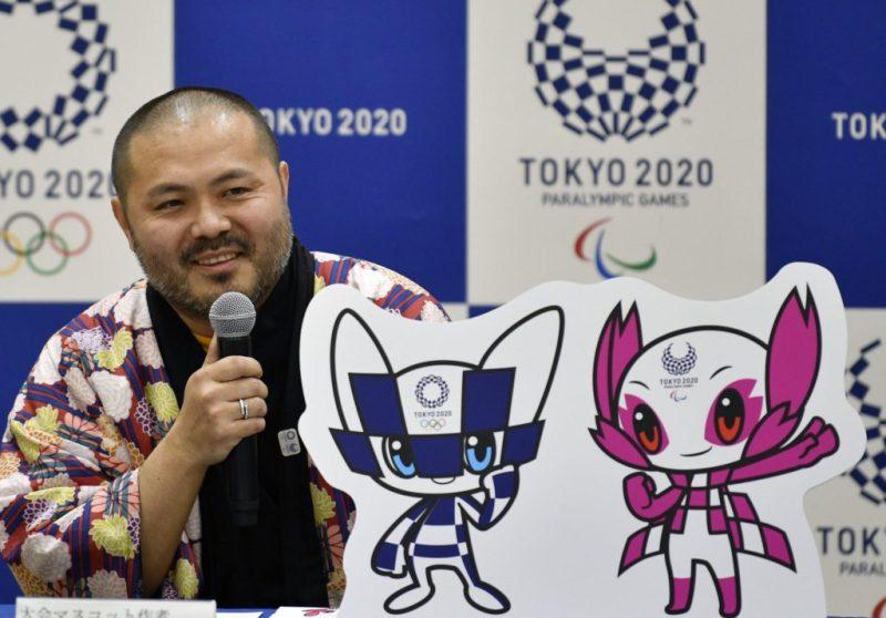 Conoce todo sobre las mascotas de los Juegos Olímpicos de Tokio 2020 - foto2-conoce-todo-sobre-las-mascotas-de-los-juegos-olimpicos-de-tokyo-2020