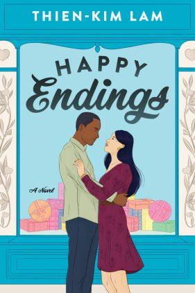 Love is in the air: los mejores libros de romance 2021 - happy-endings-de-thien-kim-lan-love-is-in-the-air-los-mejores-libros-de-romance-de-este-2021