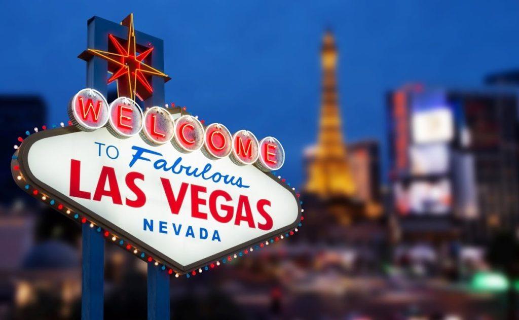 City guide: los mejores restaurantes de Las Vegas