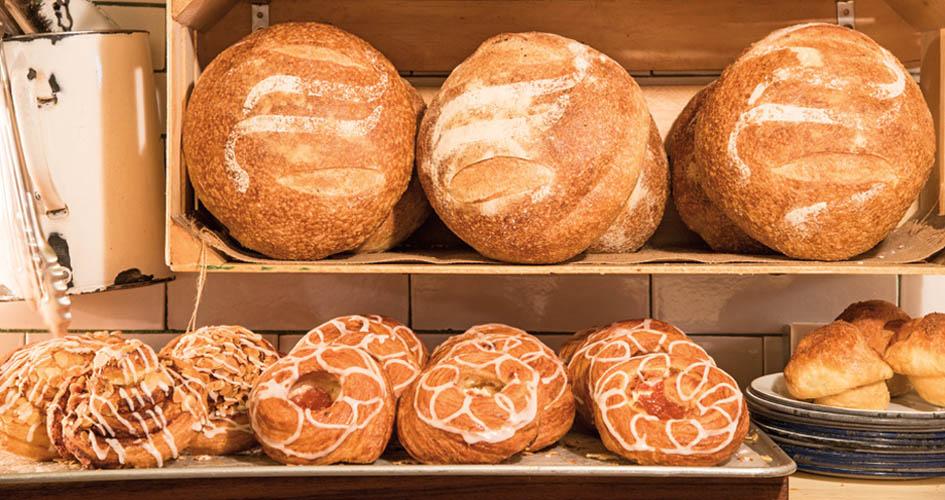 Las panaderías de la CDMX que no te puedes perder
