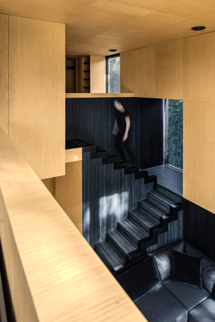 PI, la primera casa mexicana prefabricada 100% con aluminio - pi-la-primera-casa-mexicana-prefabricada-de-aluminio-arquitectura-miguel-angel-aragones-7