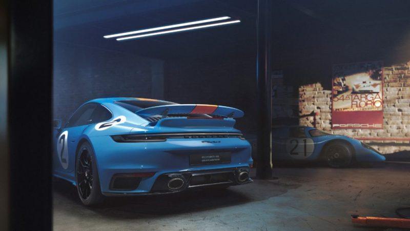 Porsche 911 Turbo S 'One of a Kind' Pedro Rodríguez - porsche-911-turbo-s-pedro-rodriguez-juegos-olimpicos-tokio-2020-seleccion-mexicana-formula-1-usa-canada-hamilton-verstapen-2