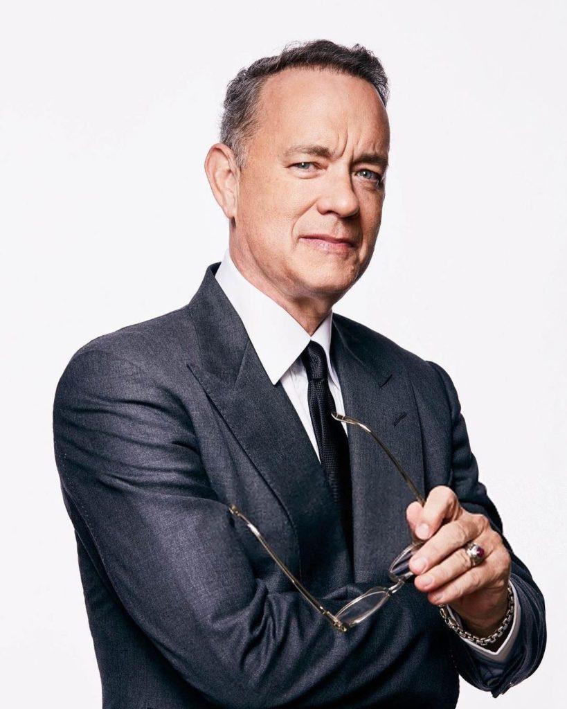 10 datos curiosos de Tom Hanks en su cumpleaños