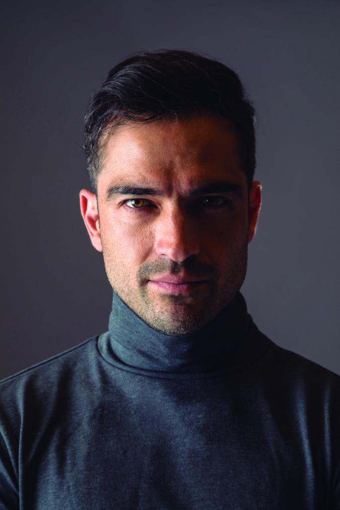 Una conversación con Alfonso Herrera