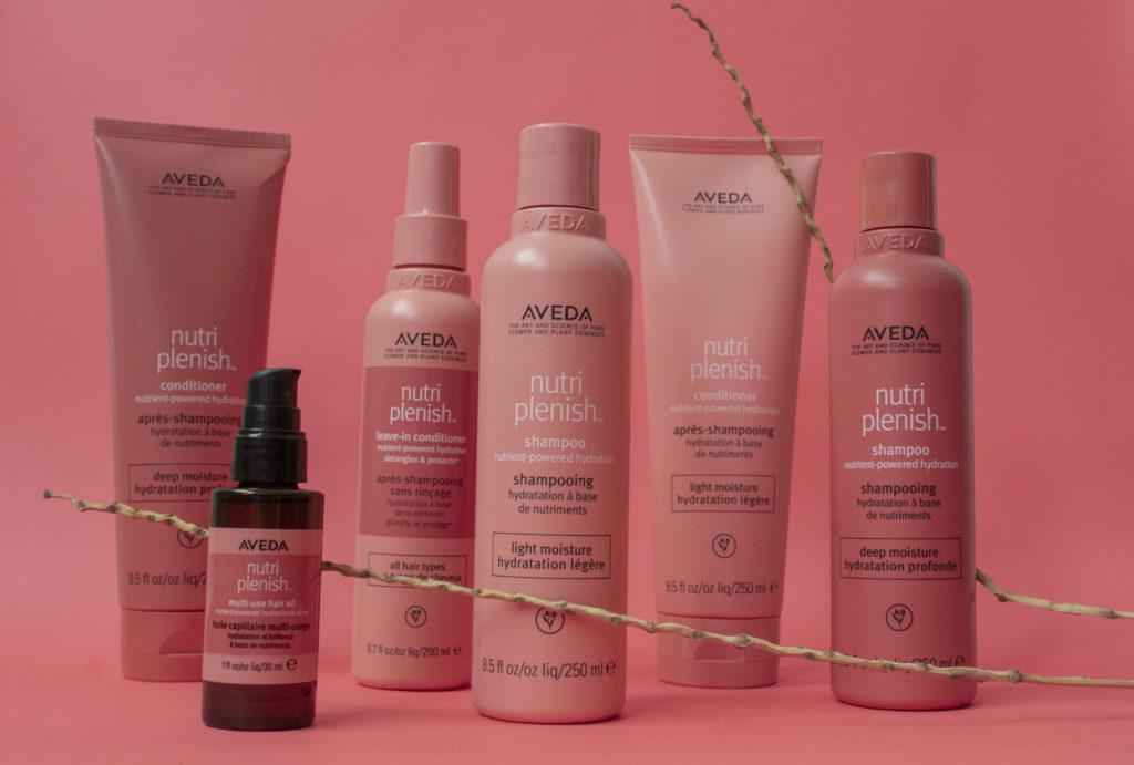Beauty 101: nutre tu cabello con lo nuevo de Aveda Nutriplenish