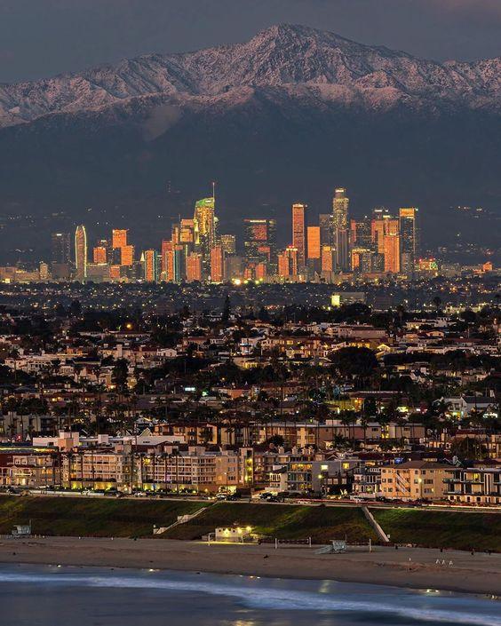 Los Angeles food guide: de locales para turistas