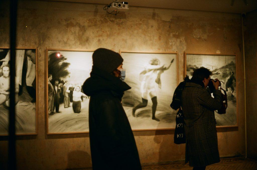 Celebra el Día de la Fotografía con estas grandes exposiciones en la CDMX
