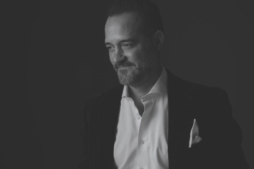 Miguel Mier, una vida alrededor del cine