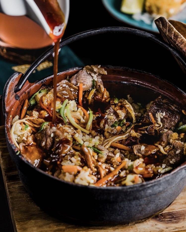 Top 5: restaurantes nuevos en la CDMX que tienes que conocer
