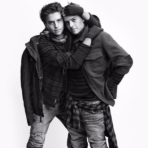 Fun facts de los gemelos Cole y Dylan Sprouse