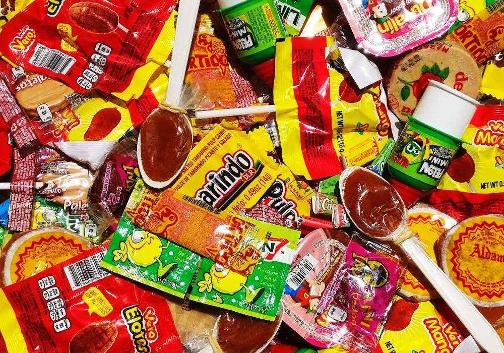 Dulces mexicanos que te recordarán tu infancia