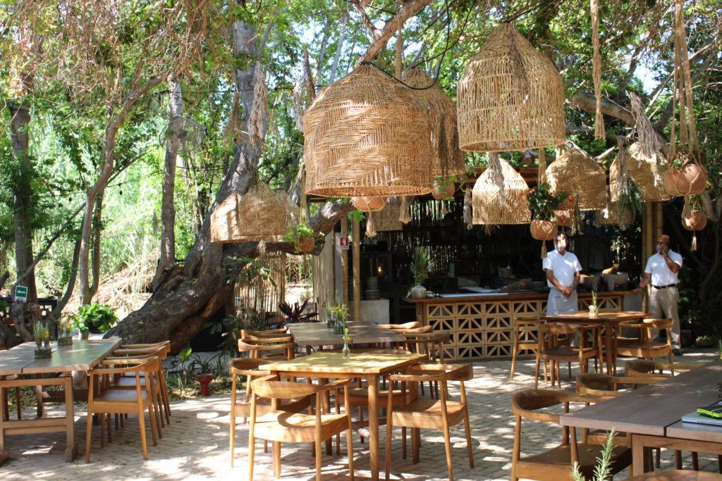 Restaurantes en Los Cabos: top 10 según The 2 Mexicanas