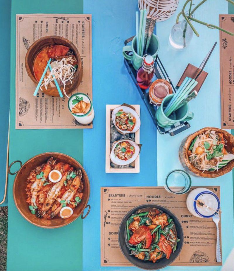 Restaurantes en Los Cabos: top 10 según The 2 Mexicanas - talay1