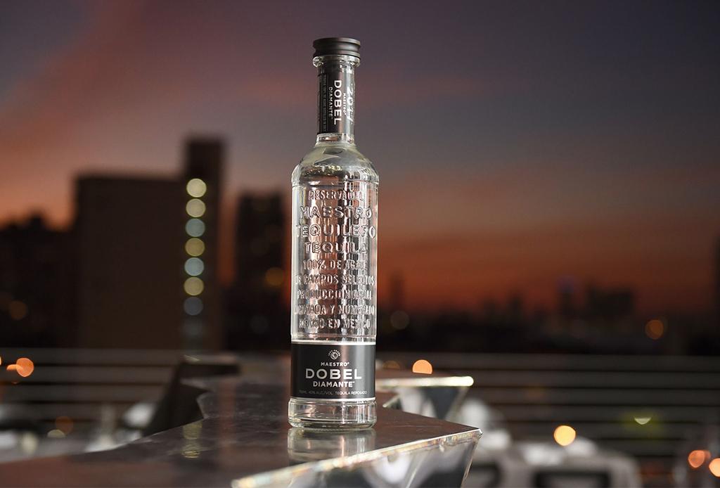 5 drinks con Maestro Dobel