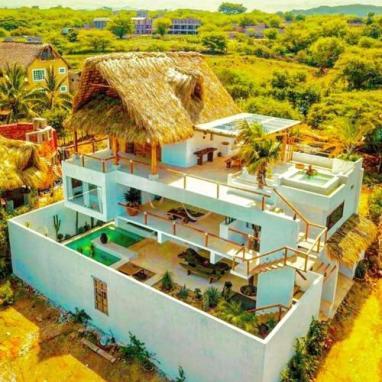 Mejores casas en Puerto Escondido - casa-puerto-escondido