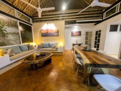 Mejores casas en Puerto Escondido - casa-quetzalli