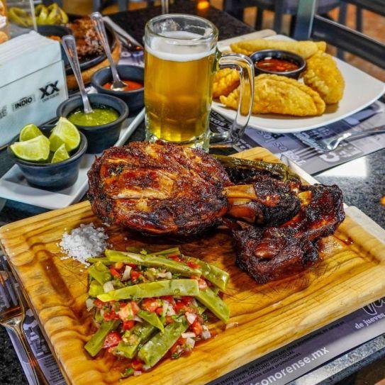 10 restaurantes de comida sonorense en la CDMX - el-sonorense-10-restaurantes-de-comida-sonorense-en-la-cdmx