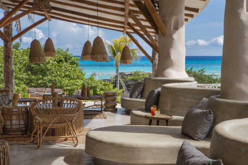 Palmaïa, The House of AïA: un lugar mágico para pasar tus vacaciones - eolo-beach-club-1