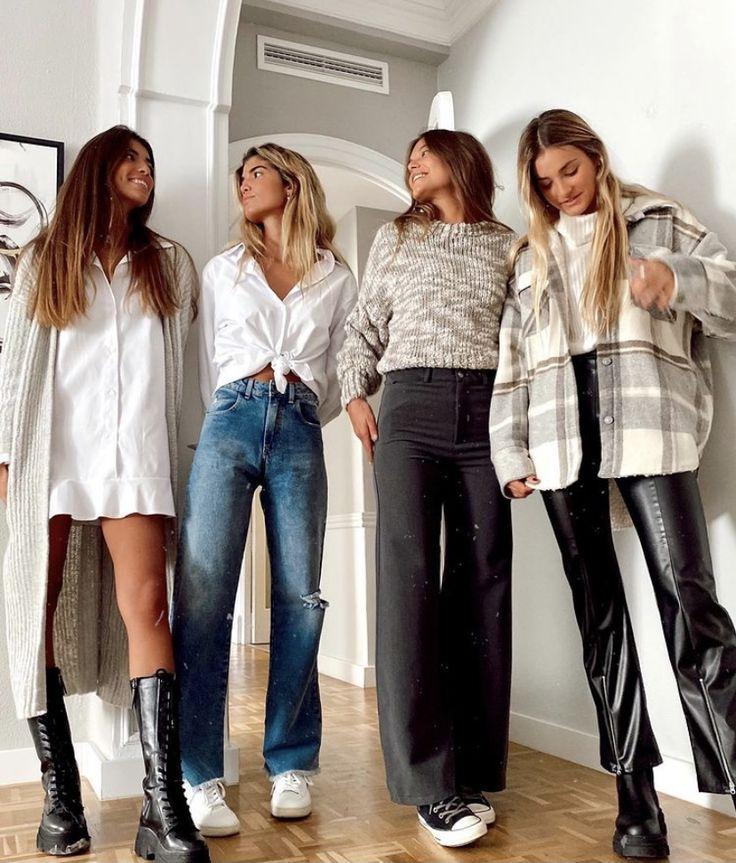 Fashion staples otoño-invierno 2021