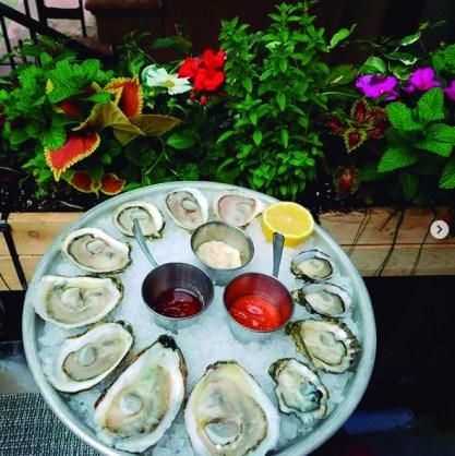 El crisol gastronómico de Nueva York se reinventa en plena pandemia - flex-mussels