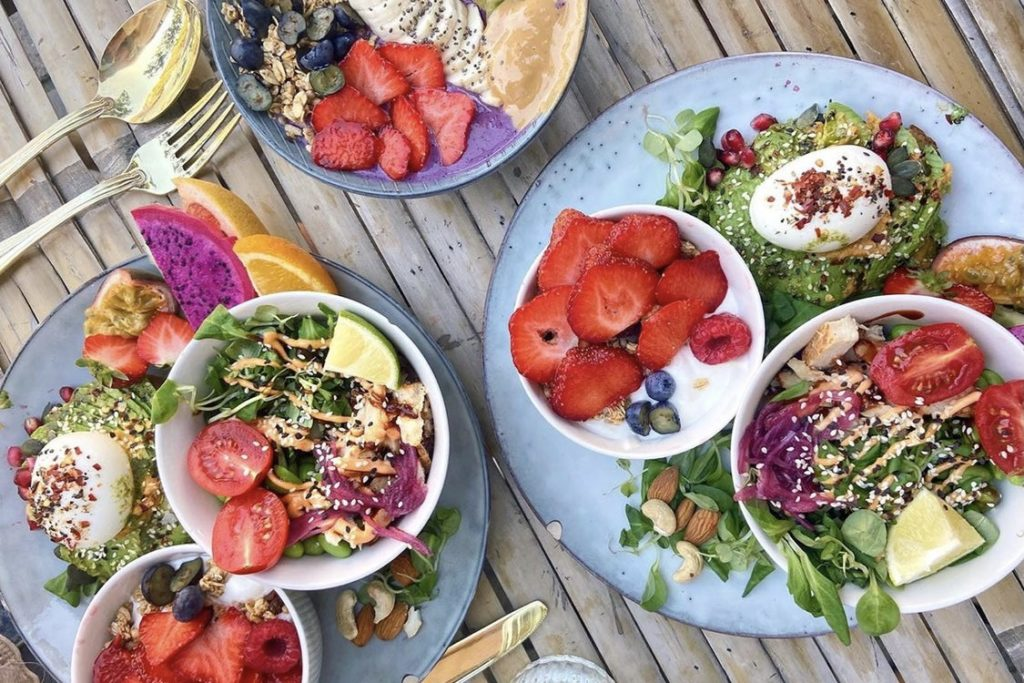 Eat like a local: ruta gastronómica en la CDMX
