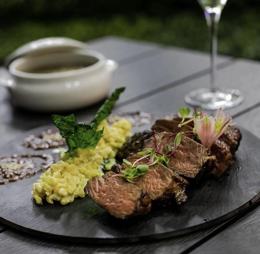 Los mejores spots para pasar un fin de semana en Puebla - gastronomia
