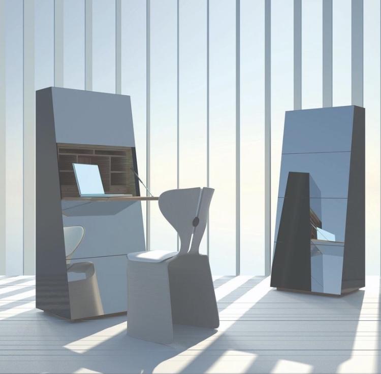Conoce a Karim Rashid, el diseñador estrella - img-2379