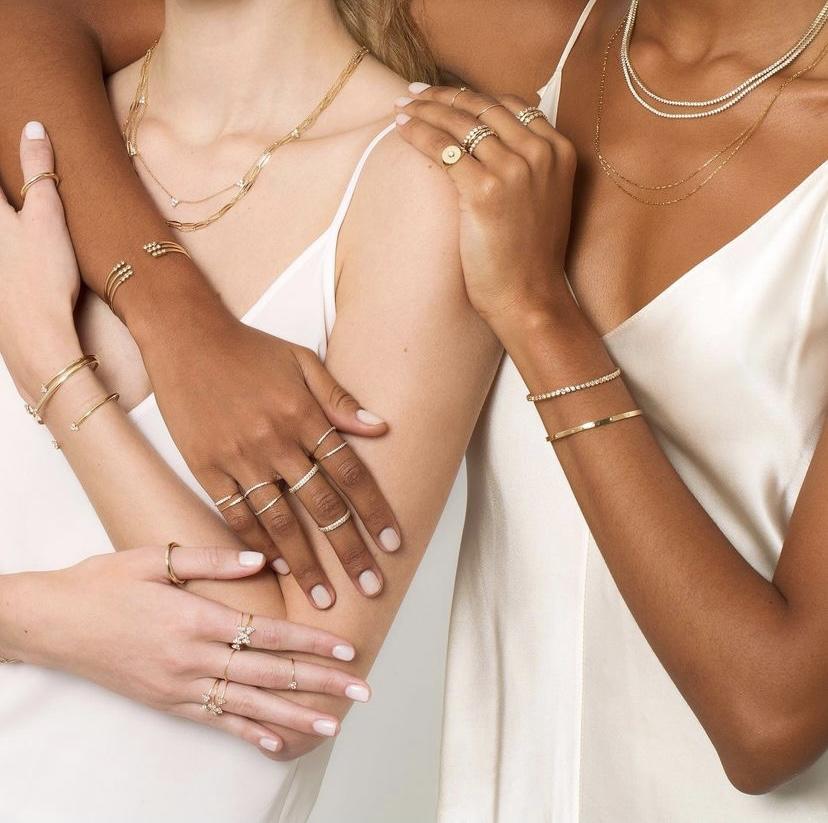 Jewelry always fits! Las mejores marcas de joyería para ti