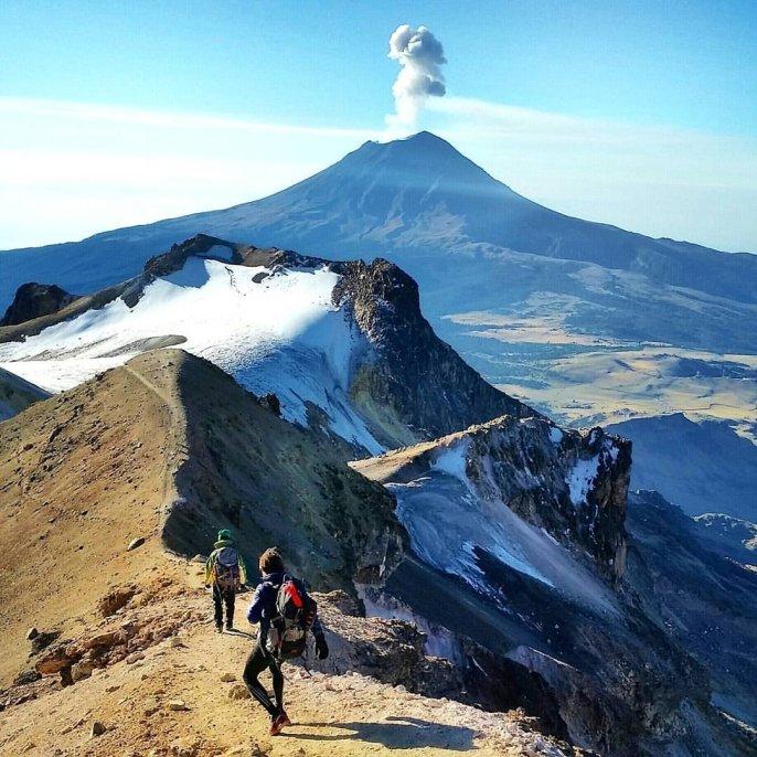 Parques naturales mexicanos que no puedes dejar de conocer - parque-nacional-iztaccihuatl-popocatepetl-parque-naturales-mexicanos-que-no-puedes-dejar-de-conocer