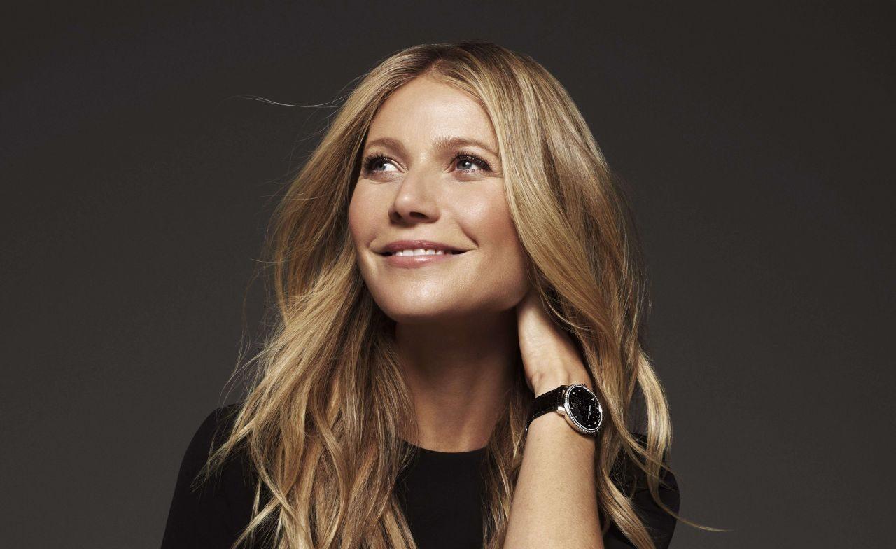 Fun facts de Gwyneth Paltrow en el día de su cumpleaños