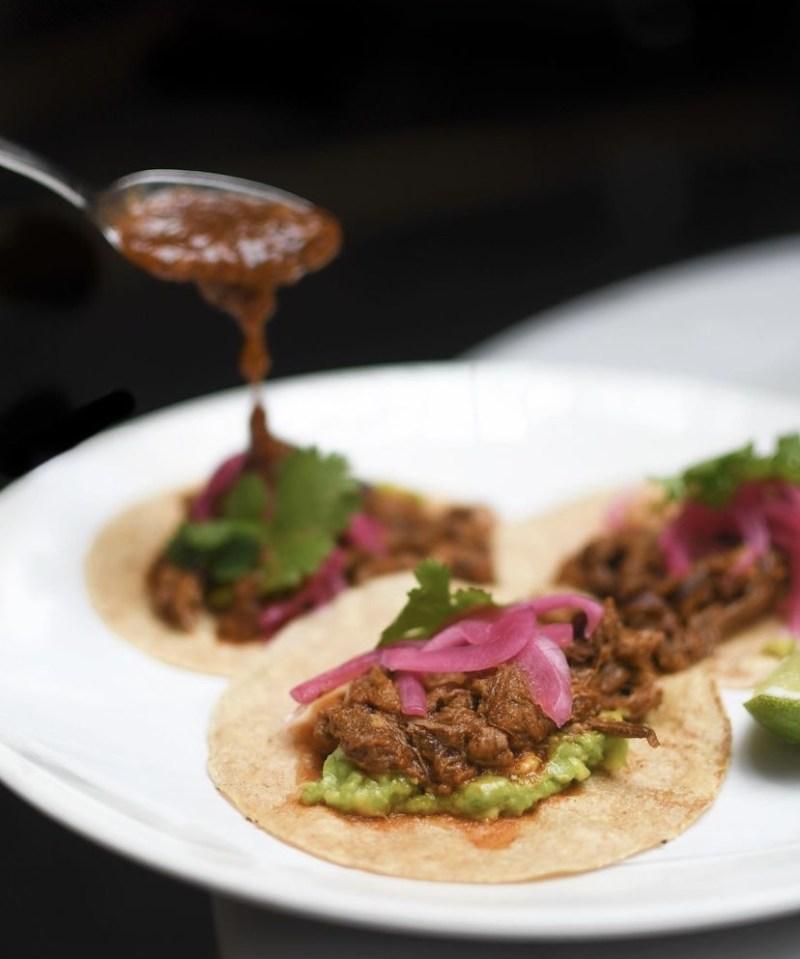 Eat like a local: ruta gastronómica en la CDMX - rulfo1