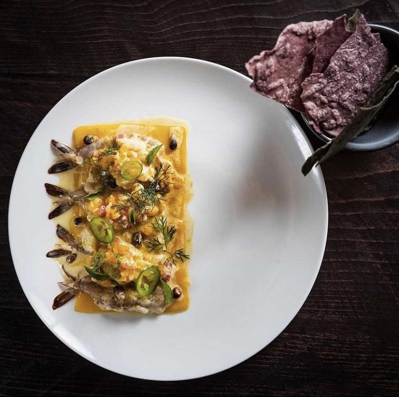 Eat like a local: ruta gastronómica en la CDMX - zocaloo