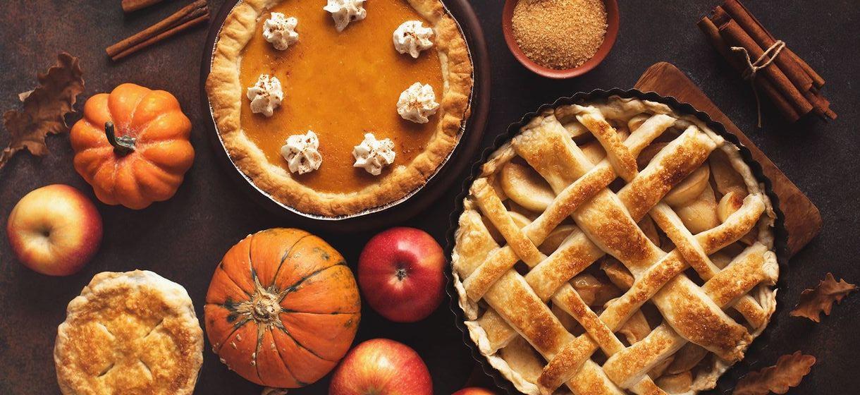 It's pumpkin season! 4 recetas healthy con pumpkin spice
