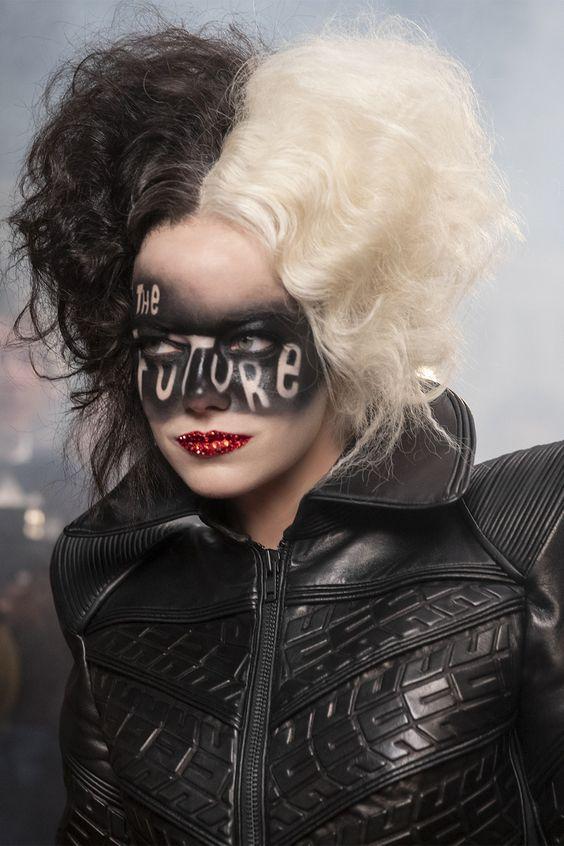 Halloween 2021: disfraces trendy que verás en todos lados... - 8ba40d40776c3b7f1ff4edf19c3d664d