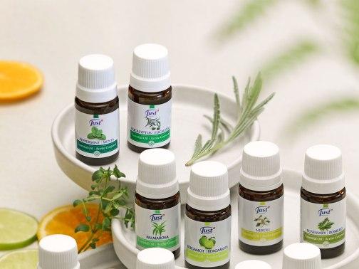 Just, aromaterapia y aceites esenciales puros para el corazón - aceites-esenciales-puros-conoce-todos-los-detalles-de-la-aromaterapia-de-mom-just