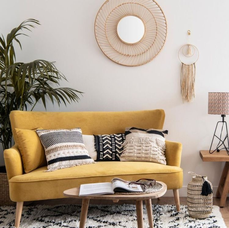 Interior design trends 2021 - amarillosillon