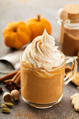 It's pumpkin season! 4 recetas healthy con pumpkin spice - ead10db091e2251156e46734f4718587