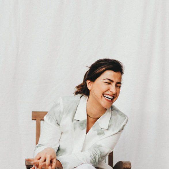 Los mejores podcasts de Spotify para la salud emocional - marguga-coffuelled-podcast-edited