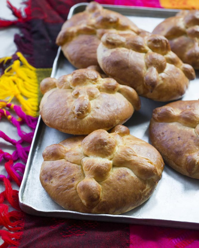 The Hot Bread Kitchen Cookbook  Hot Bread Kitchen