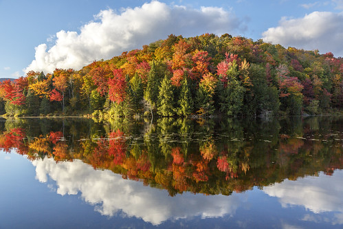 States That Pay You To Move There:  Vermont