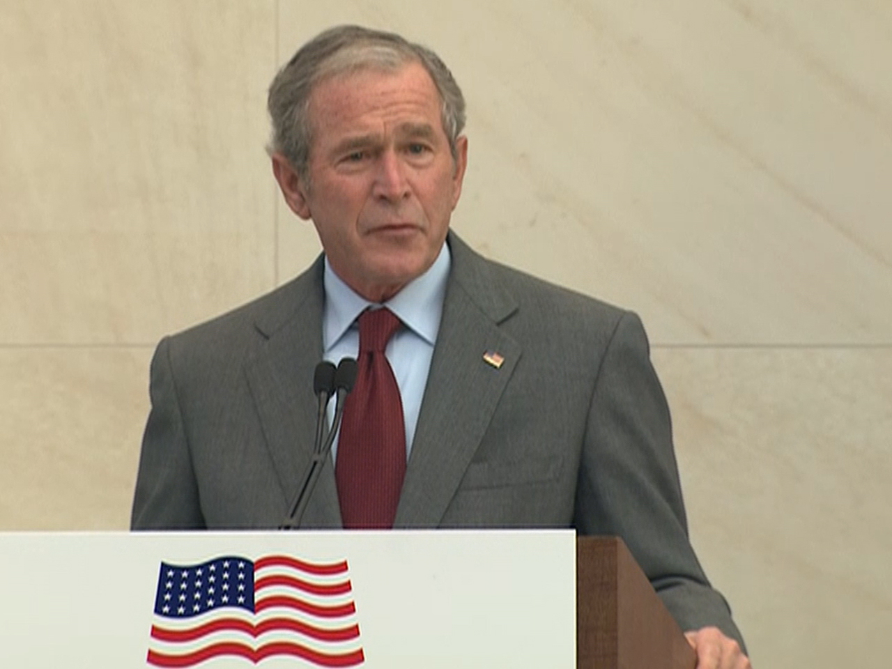 George Bush Funny Hd Desktop Wallpaper 1920x1200