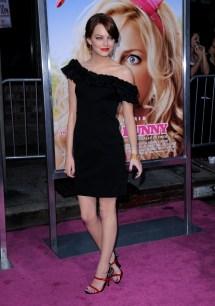 Emma Stone Celebrity