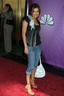 Vanessa Marcil Celebrity