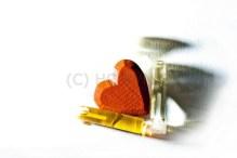 Liebe ... duftet wie 1000 Blüten